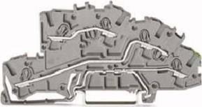 WAGO Kontakttechnik Installations-Etagenklemme TS 35 2003-7645