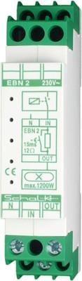 Schalk Anlaufstrombegrenzer 230VAC,16A EBN 2
