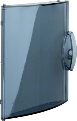 Hager Miniverteiler-Tür transparent, GD106 GP106T