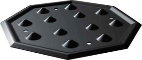 Constructa-Neff Simmer plate Z2480X0