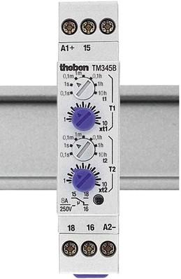 Theben Taktgeberrelais TM 345 B