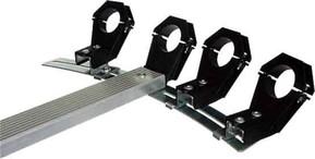 Kreiling Tech. Vierfach-Feed-Halterung für KR AE115/125 KR Multifeed 115/125