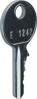Hager Ersatzschlüssel f.FZ597 FZ596