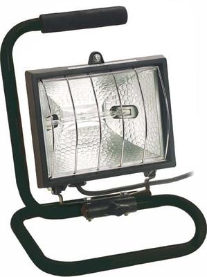 Bachmann Heimwerker-Mobillicht 500W 720.013