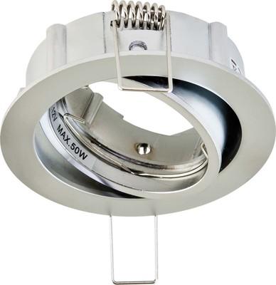 Downlights für Halogen-Metalldampflampen