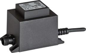 EVN Elektro Trafo 36W IP44 ABT 036
