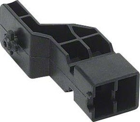 Hager Adapter, universN UZ01V1 (VE20)