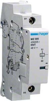 Hager Unterspannungsauslöser f,LS-Schalter MZ205