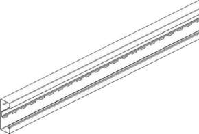 Niedax Unterteil GKU 170-78T60 R