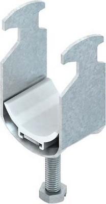 Niedax Bügelschelle BK 22