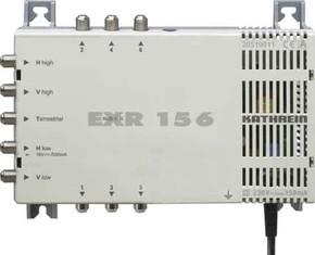 Kathrein Multischalter mit Netzteil EXR 156
