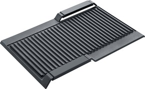 Constructa-Neff Grillplatte 4/4 Vektorzonen Z9416X2