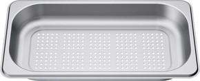 Constructa-Neff Dampfbehälter gelocht, Größe S Z13CU31X0