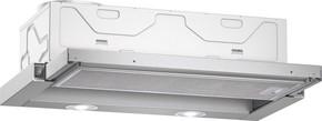 Constructa-Neff Flachschirmhaube 3 Stufen DBR4622X