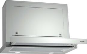 Gorenje Vertriebs Flachschirmhaube 60 cm BHP 623 E8X eds