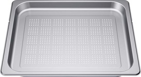 Bosch MDA Dampfbehälter gelocht,GrößeXL HEZ36D663G