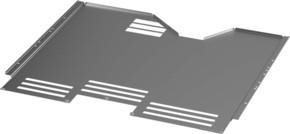 Bosch MDA Zwischenboden 60cm,Touch HEZ392617
