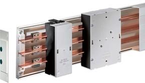 Rittal Endabdeckung Mini-PLS, 100A SV 9610.000(2 Stück)