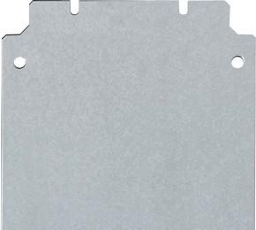 Montageplatten