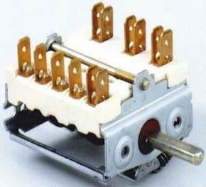 EGO Elektro. Nockenschalter 16A,250V/10A,400V 4927215520