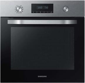 Samsung WW EB-Backofen Pyrolyse NV70K3370BS/EG