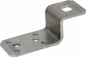 DEHN Anschlusslasche Z-Form Al D11mm 377 005