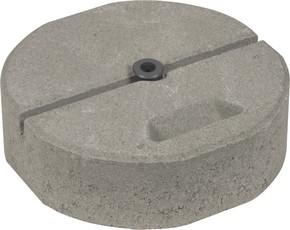 DEHN Betonsockel Set C45/55 17kg D337mm 102 002