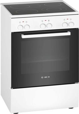 Bosch MDA Elektroherd Serie2 60cm HKA090220