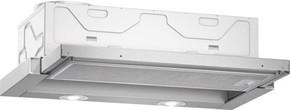 Constructa-Neff Flachschirmhaube 60cm DBR4612X