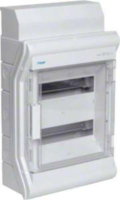 Hager Kleinverteiler, Vector IP65,24PLE VE212DN