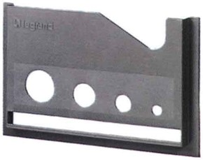Legrand (BT) Schaltplantasche 36581