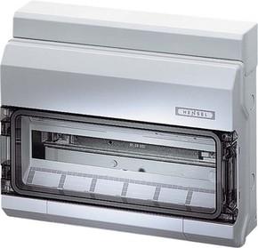 Hensel Automatengehäuse 18TE 18x18mm IP54 KV 1518