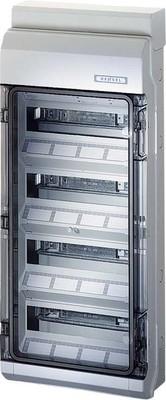 Hensel Automatengehäuse 48TE 4x12x18mm IP54 KV 4548