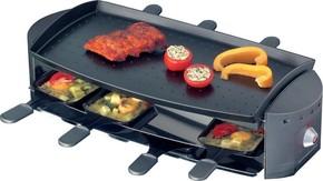 Raclette - Grillgeräte