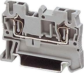Phoenix Contact Zugfederklemme 0,08-1,5qmm B=4,2 gr ST 1,5