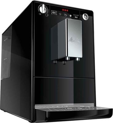 Melitta SDA Kaffee/Espressoautomat Caffeo Solo E 950-101 sw