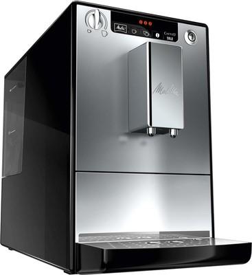 Melitta SDA Kaffee/Espressoautomat Caffeo Solo E 950-103 si-sw
