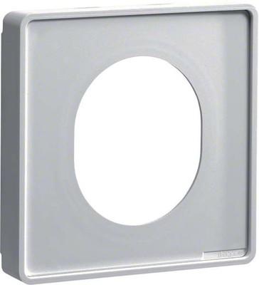 Tehalit Blendenset für Geräteeinbau CEE G 3374 lgr