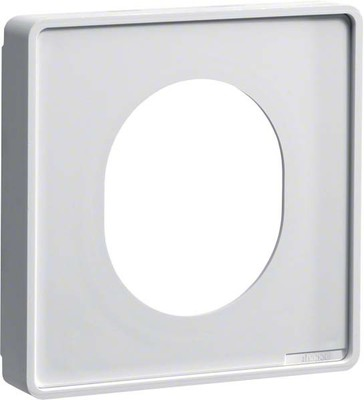 Tehalit Blendenset für Geräteeinbau CEE G 3374 rws