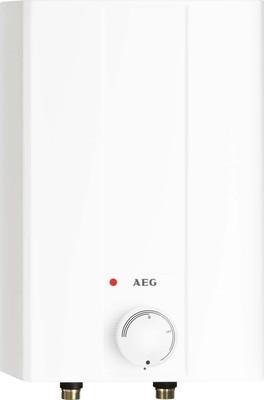 AEG Haustechnik Offener Kleinspeicher 5 Liter Hoz 5 Basis #221117