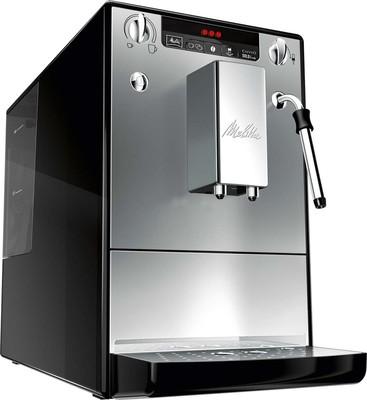 Melitta SDA Kaffee/Espressoautomat Caffeo SoloMilk E 953-102 si-sw