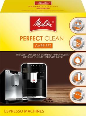 Melitta SDA Pflegeset f.Espresso Perfect Clean Espr.M