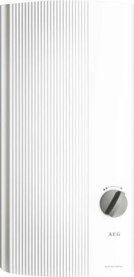 AEG Haustechnik Durchlauferhitzer 6,8 / 13,5kW DDLT PinControl 13