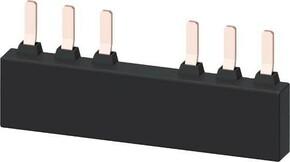 Siemens Indus.Sector Sammelschiene 2x3 TE,S2,75mm 3RV1935-3A