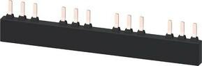 Siemens Indus.Sector Sammelschiene 4x3 TE,S2,75mm 3RV1935-3C