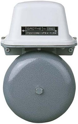 Grothe Groß-Läutewerk LTW 742 230V AC