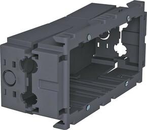 OBO Bettermann Vertr Geräteeinbaudose 2-fach ch 71GD7