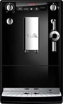 Espressoautomaten