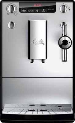 Melitta SDA Kaffee/Espressoautomat CaffeoSoloPerfecMilk E 957-103 si-sw