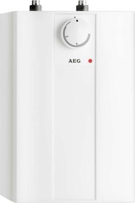 AEG Haustechnik Offener Kleinspeicher 5 Liter Huz 5 Basis A